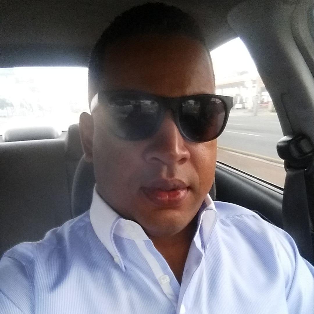 Yorky Antonio Mateo