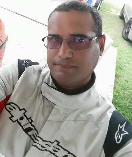 Victor Montes de Oca